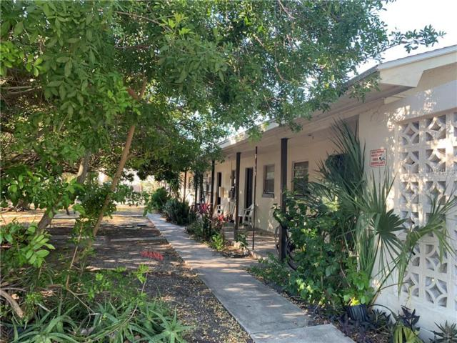333 77TH Avenue, St Pete Beach, FL 33706 (MLS #U8036848) :: Mark and Joni Coulter | Better Homes and Gardens