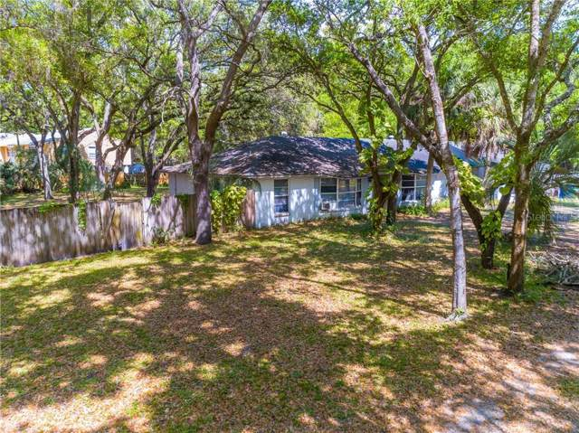 3754 Shore Boulevard, Oldsmar, FL 34677 (MLS #U8036938) :: The Duncan Duo Team