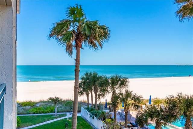 1390 Gulf Boulevard #204, Clearwater, FL 33767 (MLS #U8037069) :: Medway Realty