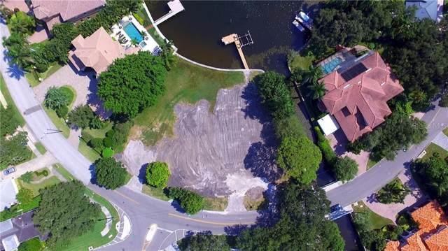 1105 Brightwaters Boulevard NE, St Petersburg, FL 33704 (MLS #U8039500) :: Lockhart & Walseth Team, Realtors