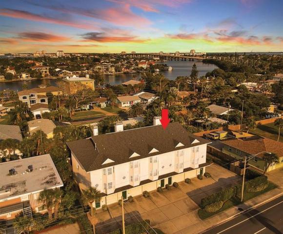 3623 Gulf Boulevard, St Pete Beach, FL 33706 (MLS #U8040988) :: Lockhart & Walseth Team, Realtors