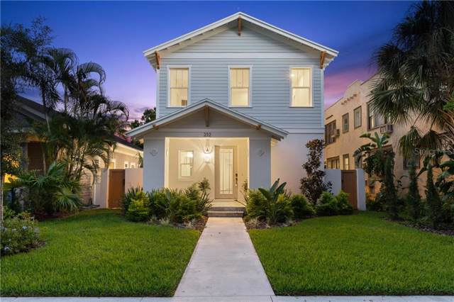 232 13TH Avenue NE, St Petersburg, FL 33701 (MLS #U8041659) :: Lockhart & Walseth Team, Realtors