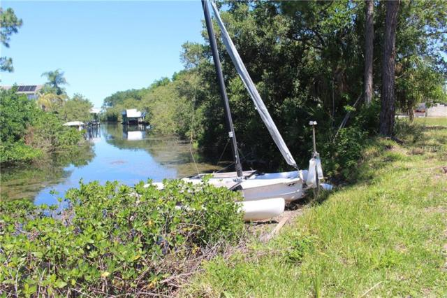 Stone Crab Drive, Holiday, FL 34691 (MLS #U8042867) :: Keller Williams On The Water Sarasota