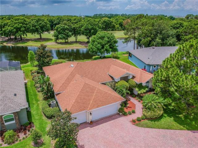901 Vista Verde Lane, Ruskin, FL 33573 (MLS #U8043873) :: Team Bohannon Keller Williams, Tampa Properties