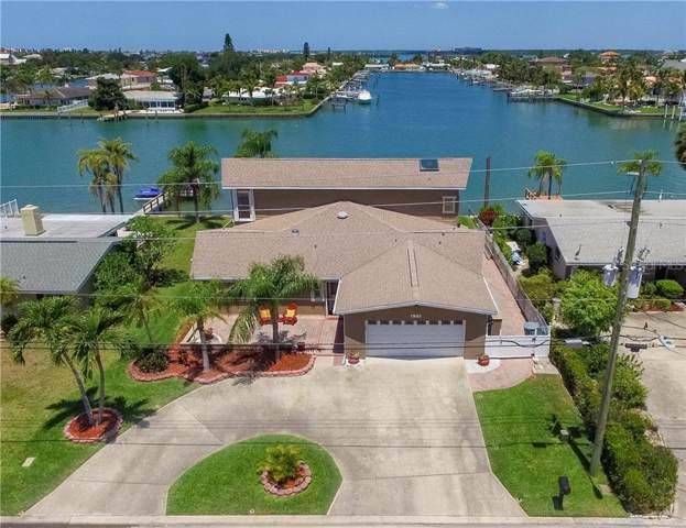 620 115TH Avenue, Treasure Island, FL 33706 (MLS #U8044010) :: Griffin Group