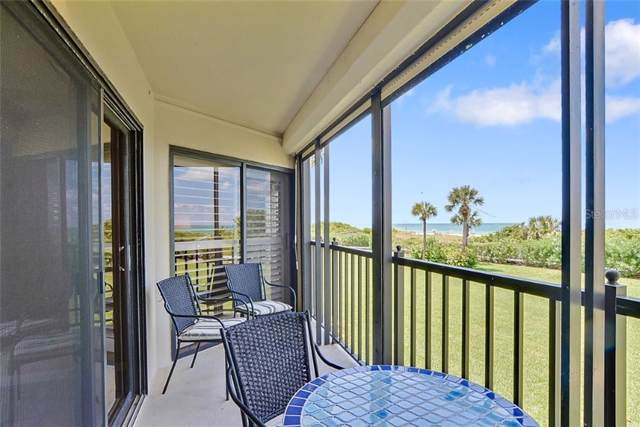 7532 Bayshore Drive #203, Treasure Island, FL 33706 (MLS #U8044381) :: Griffin Group
