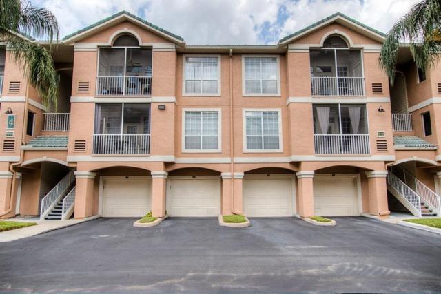 4206 Bay Club Circle #4206, Tampa, FL 33607 (MLS #U8044661) :: The Duncan Duo Team