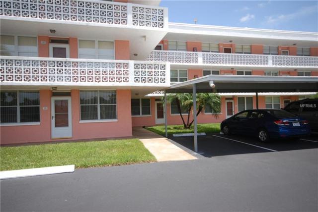 4715 Bay Street NE #230, St Petersburg, FL 33703 (MLS #U8044900) :: Charles Rutenberg Realty