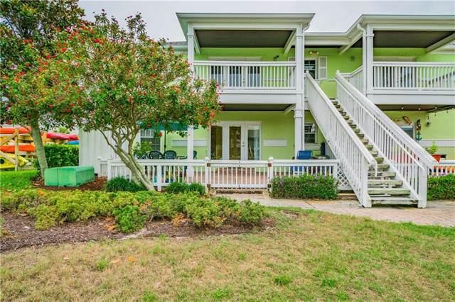 5231 Beach Drive SE B, St Petersburg, FL 33705 (MLS #U8045507) :: Charles Rutenberg Realty