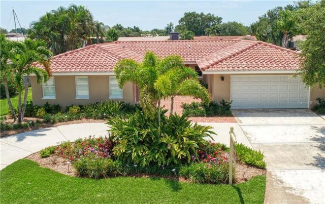 2016 Michigan Avenue NE, St Petersburg, FL 33703 (MLS #U8045679) :: Charles Rutenberg Realty