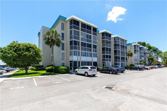 4908 38TH Way S #201, St Petersburg, FL 33711 (MLS #U8045689) :: Armel Real Estate