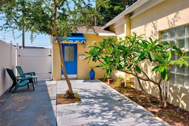 127 SE Lincoln Circle N, St Petersburg, FL 33703 (MLS #U8046134) :: Griffin Group