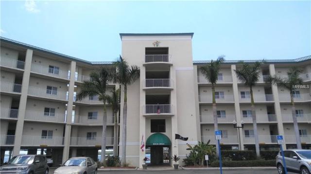 8800 Bay Pines Boulevard #204, St Petersburg, FL 33709 (MLS #U8046402) :: Team Bohannon Keller Williams, Tampa Properties