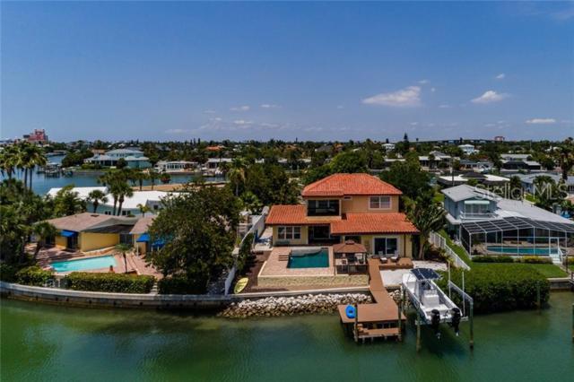182 Mar Street, St Pete Beach, FL 33706 (MLS #U8046488) :: Lockhart & Walseth Team, Realtors