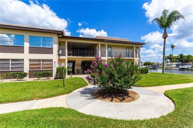 5108 Amulet Drive #205, New Port Richey, FL 34652 (MLS #U8046557) :: Jeff Borham & Associates at Keller Williams Realty