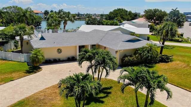 10001 Paradise Boulevard, Treasure Island, FL 33706 (MLS #U8047633) :: Griffin Group