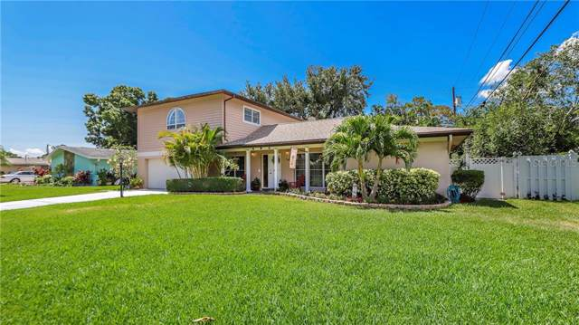 1296 86TH Terrace N, St Petersburg, FL 33702 (MLS #U8047740) :: Griffin Group