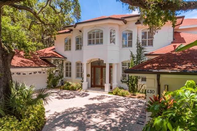 430 Jasmine Way, Clearwater, FL 33756 (MLS #U8048013) :: Premium Properties Real Estate Services