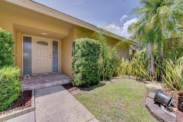 2686 Clubhouse Drive S, Clearwater, FL 33761 (MLS #U8048109) :: Burwell Real Estate