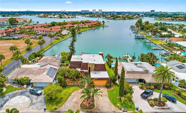 10221 Paradise Boulevard, Treasure Island, FL 33706 (MLS #U8048335) :: Griffin Group
