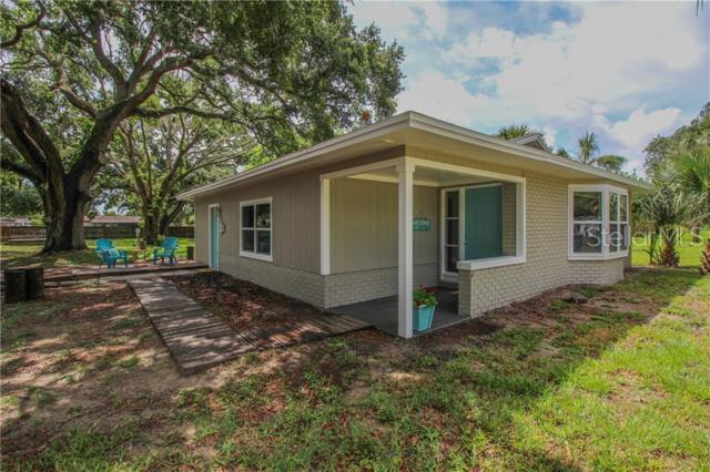 1206 Calvary Road, Holiday, FL 34691 (MLS #U8048613) :: The Duncan Duo Team