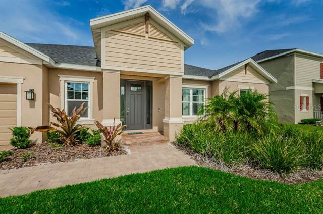 3661 Arbor Chase Drive, Palm Harbor, FL 34683 (MLS #U8048742) :: Delgado Home Team at Keller Williams