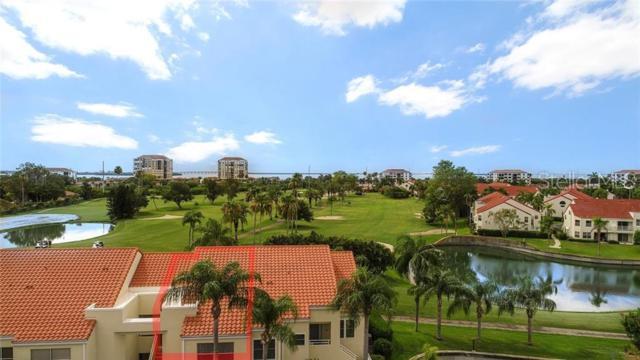 6131 Bahia Del Mar Boulevard #241, St Petersburg, FL 33715 (MLS #U8049144) :: Baird Realty Group