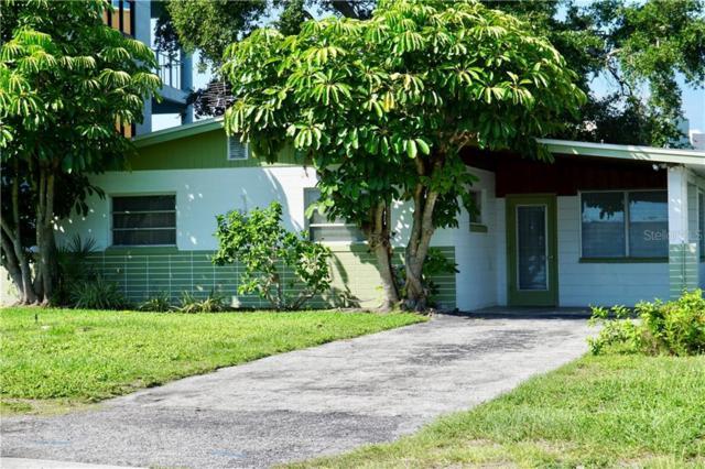 11060 1ST Street E, Treasure Island, FL 33706 (MLS #U8049460) :: Griffin Group