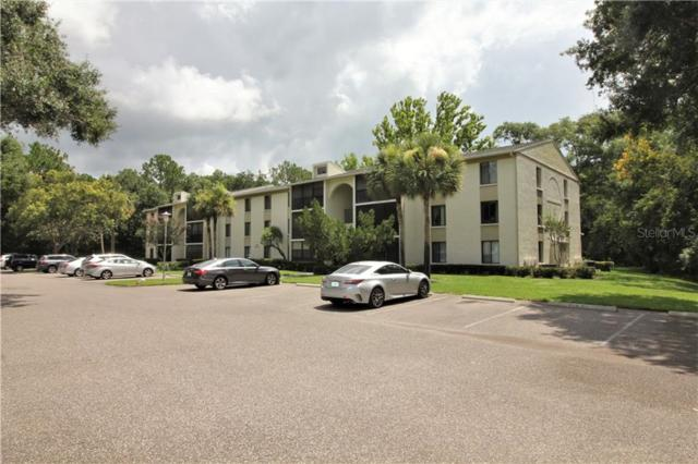 3232 Lake Pine Way E H3, Tarpon Springs, FL 34688 (MLS #U8049515) :: Zarghami Group