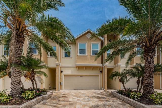 753 Grand Cypress Lane, Tarpon Springs, FL 34689 (MLS #U8050126) :: Delgado Home Team at Keller Williams