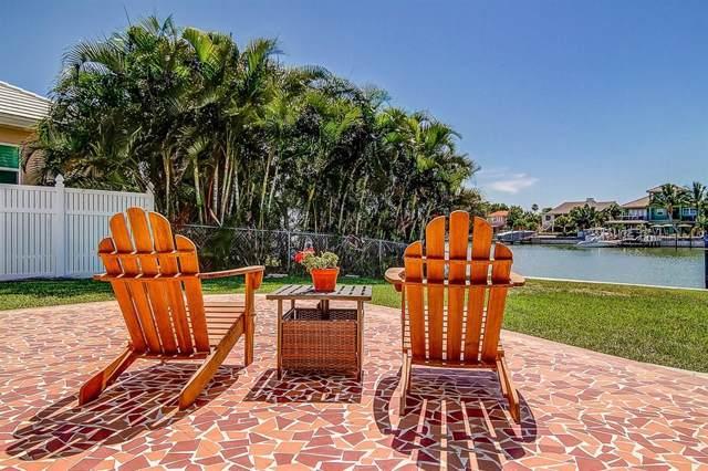 529 Harbor Drive N, Indian Rocks Beach, FL 33785 (MLS #U8051313) :: Charles Rutenberg Realty
