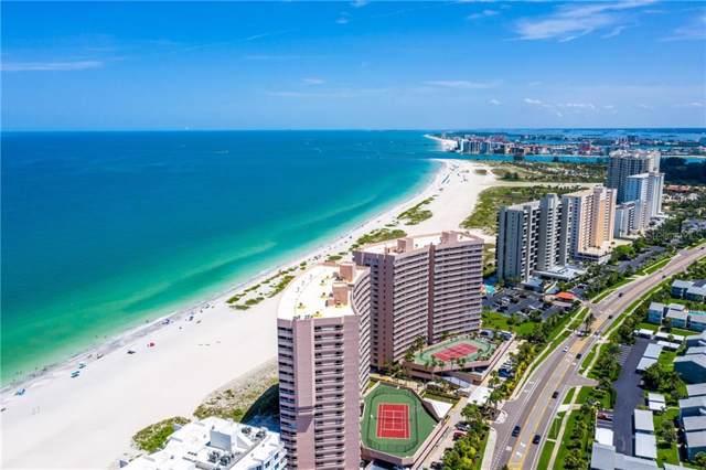 1340 Gulf Boulevard 6E, Clearwater, FL 33767 (MLS #U8051421) :: Sarasota Gulf Coast Realtors