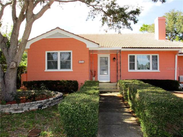 852 Narcissus Avenue, Clearwater, FL 33767 (MLS #U8051598) :: The Duncan Duo Team