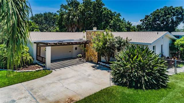1348 47TH Avenue NE, St Petersburg, FL 33703 (MLS #U8051778) :: The Duncan Duo Team