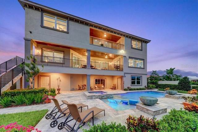 15 Midway Island, Clearwater, FL 33767 (MLS #U8051976) :: Burwell Real Estate
