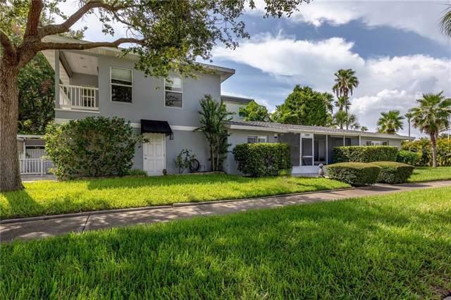 3300 E Maritana Drive, St Pete Beach, FL 33706 (MLS #U8052518) :: Lockhart & Walseth Team, Realtors