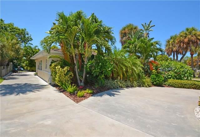 112 46TH Avenue, St Pete Beach, FL 33706 (MLS #U8052531) :: Armel Real Estate