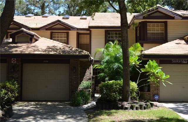 1486 Mahogany Lane, Palm Harbor, FL 34683 (MLS #U8052775) :: Delgado Home Team at Keller Williams
