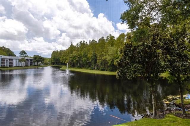 1309 Pine Ridge Circle E G2, Tarpon Springs, FL 34688 (MLS #U8054471) :: Zarghami Group