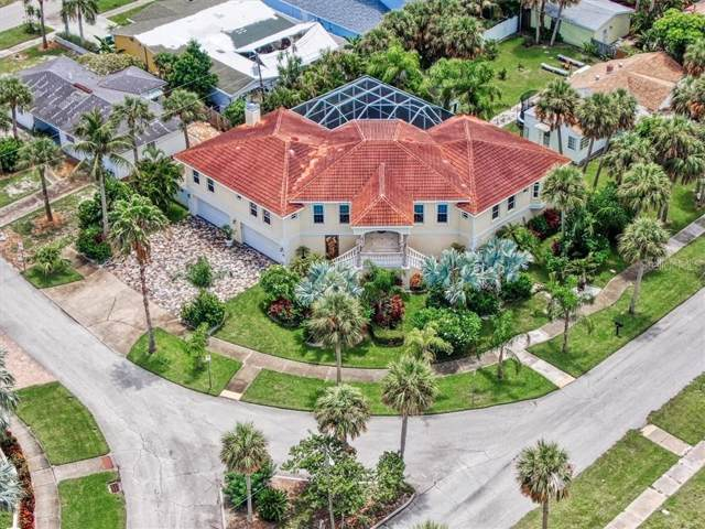 817 Bruce Avenue, Clearwater Beach, FL 33767 (MLS #U8054505) :: Florida Real Estate Sellers at Keller Williams Realty