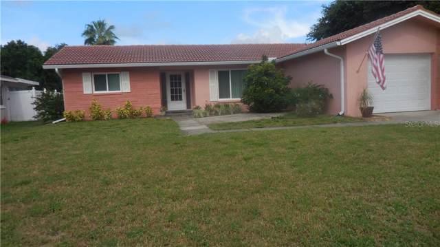 2515 Blackwood Circle, Clearwater, FL 33763 (MLS #U8054794) :: Team Bohannon Keller Williams, Tampa Properties