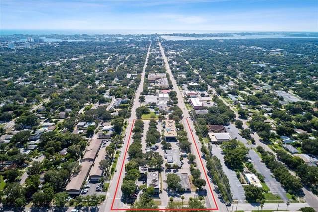 6090 Central Avenue, St Petersburg, FL 33707 (MLS #U8054852) :: Lockhart & Walseth Team, Realtors