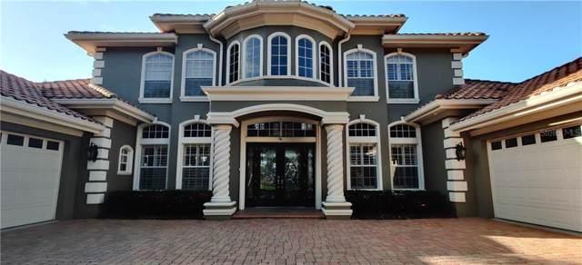 10534 Pontofino Circle, Trinity, FL 34655 (MLS #U8055051) :: RE/MAX CHAMPIONS