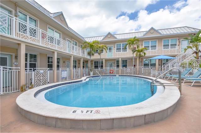 530 Mandalay Avenue #104, Clearwater, FL 33767 (MLS #U8056084) :: White Sands Realty Group