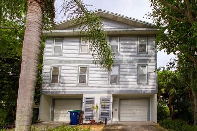 611 2ND Street A, Indian Rocks Beach, FL 33785 (MLS #U8056469) :: Charles Rutenberg Realty