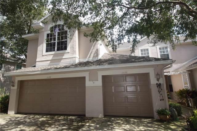 3596 Country Pointe Place, Palm Harbor, FL 34684 (MLS #U8056561) :: Lockhart & Walseth Team, Realtors