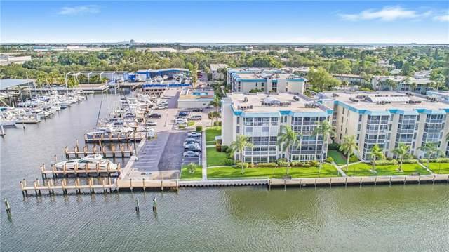 4908 38TH Way S #301, St Petersburg, FL 33711 (MLS #U8056603) :: Florida Real Estate Sellers at Keller Williams Realty