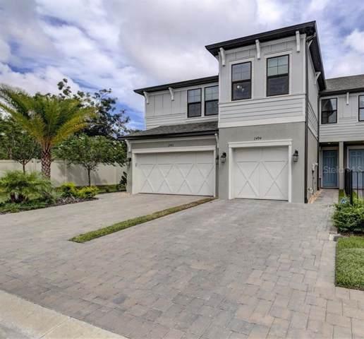 2494 Golden Pasture Circle, Clearwater, FL 33764 (MLS #U8057593) :: Dalton Wade Real Estate Group