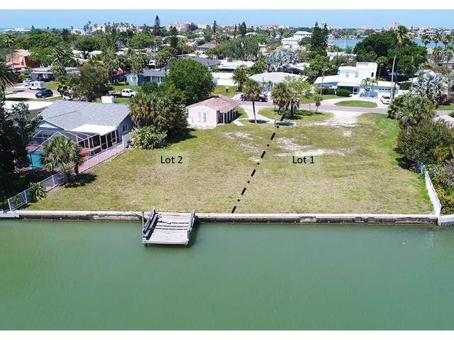 16025 Redington Drive Lot 2, Redington Beach, FL 33708 (MLS #U8059815) :: Burwell Real Estate