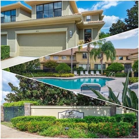 4713 Swordfish Way, Palm Harbor, FL 34684 (MLS #U8060666) :: Lockhart & Walseth Team, Realtors